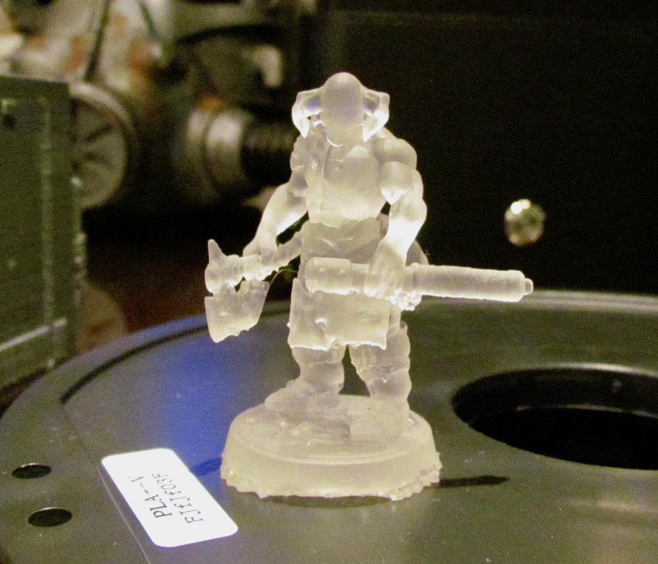 Monoprice Launching $149 Delta Mini Desktop 3D Printer, And