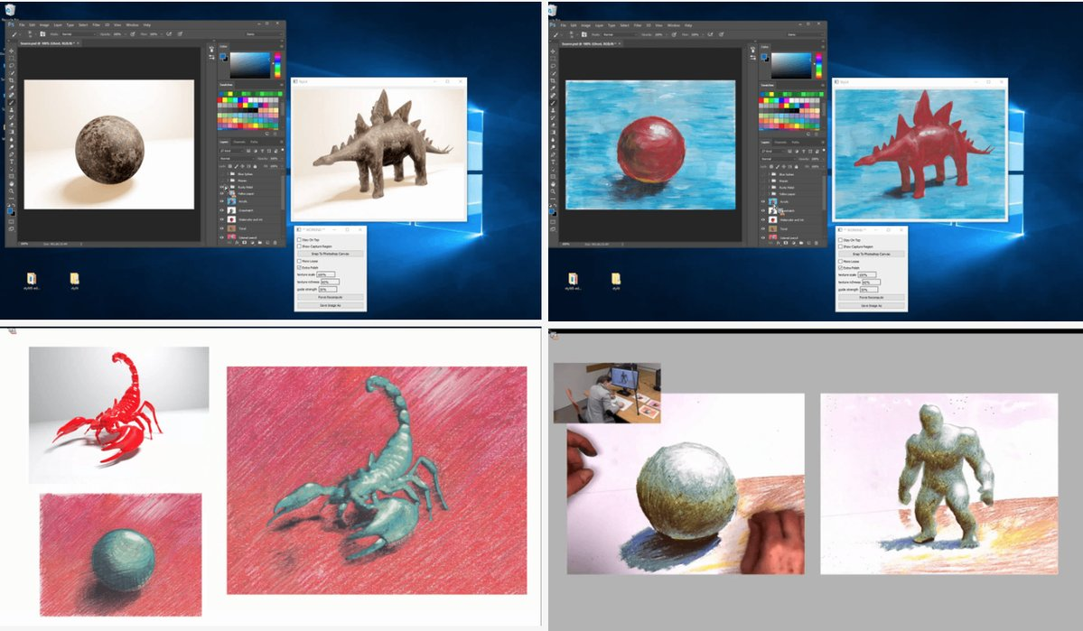 3 adobe apps to ponder for the future of 3d product design - solidsmack