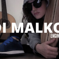 Didi Malkosh + CLO 3D = EngineerVsDesigner Podcast ENGAGE