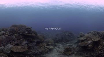 How Hydrous Uses Reality Capture and 3D Printing to Bring The Ocean to All