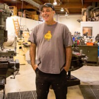 Autodesk CEO Carl Bass Steps Down, Spending More Time With His Robots