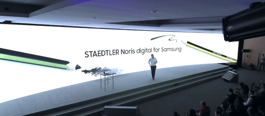 Steadtler-Noris-Digital-For-Samsung