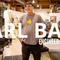 Engineer Vs Designer | Episode 085: Carl Bass