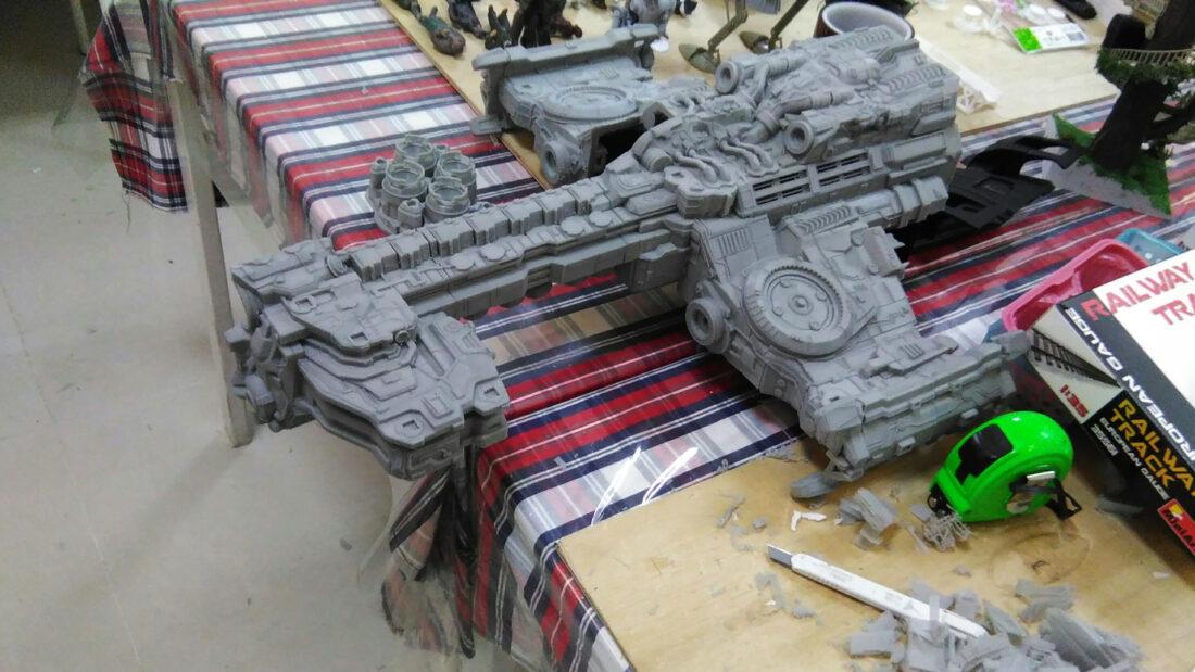 3d-printed-hyperion-battlecruiser-gambody-00