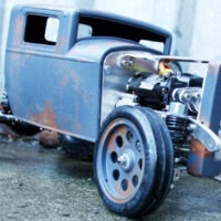 Model of the Week: 1932 Ford Hot Rod [Your New Project Car!]