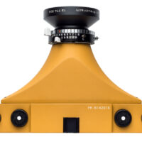 Odd Camera Design Shows Power of Personal 3D Printing