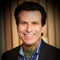Andrew Anagnost Named Autodesk CEO. Would Look Dope with Neck Tattoos.