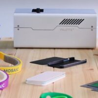 Palette+ Makes Multi-Material 3D Printing Possible on Any 3D Printer