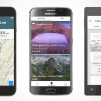 App Smack 27.17: Komoot, Roadtrippers, Adobe Scan, The Outbound and More…