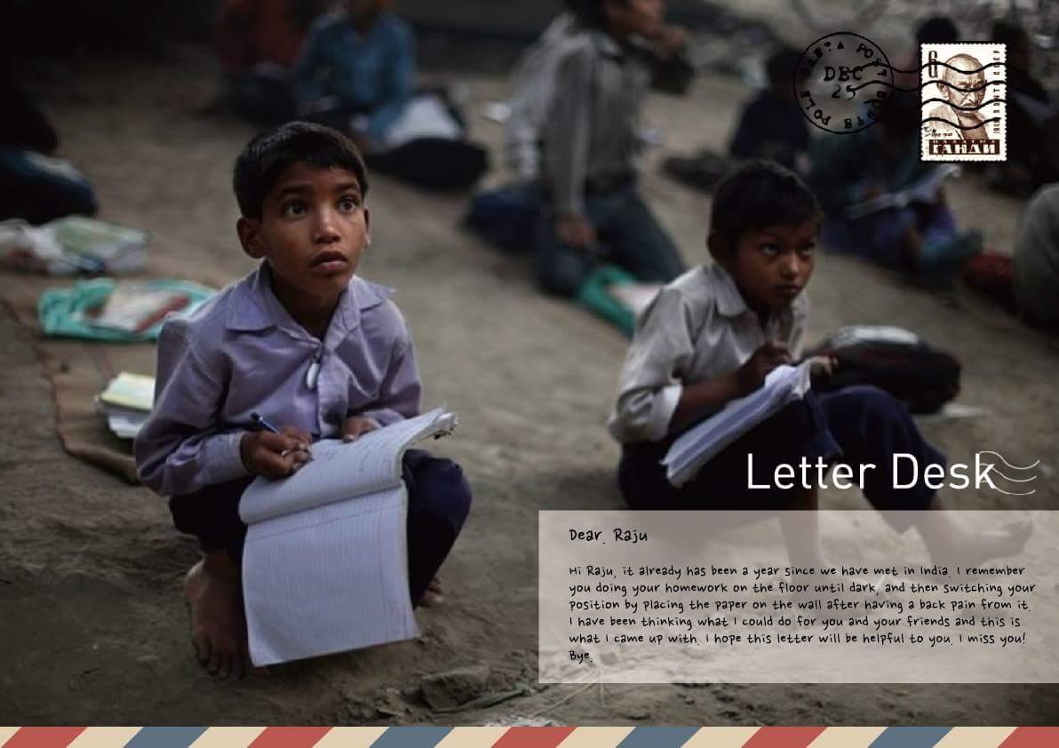 letter desk design cardboard desk india