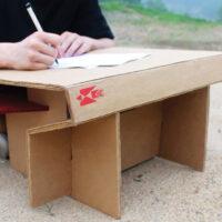 Letter Desk – ID Student's Vision to Make Learning Easier for India's Street Kids