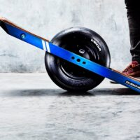 The Gigantic Wheel on Onewheel+ Makes the World Your Skate Park