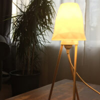 Model of the Week: Modern, Low Poly Lamp Design [Light it Up!]