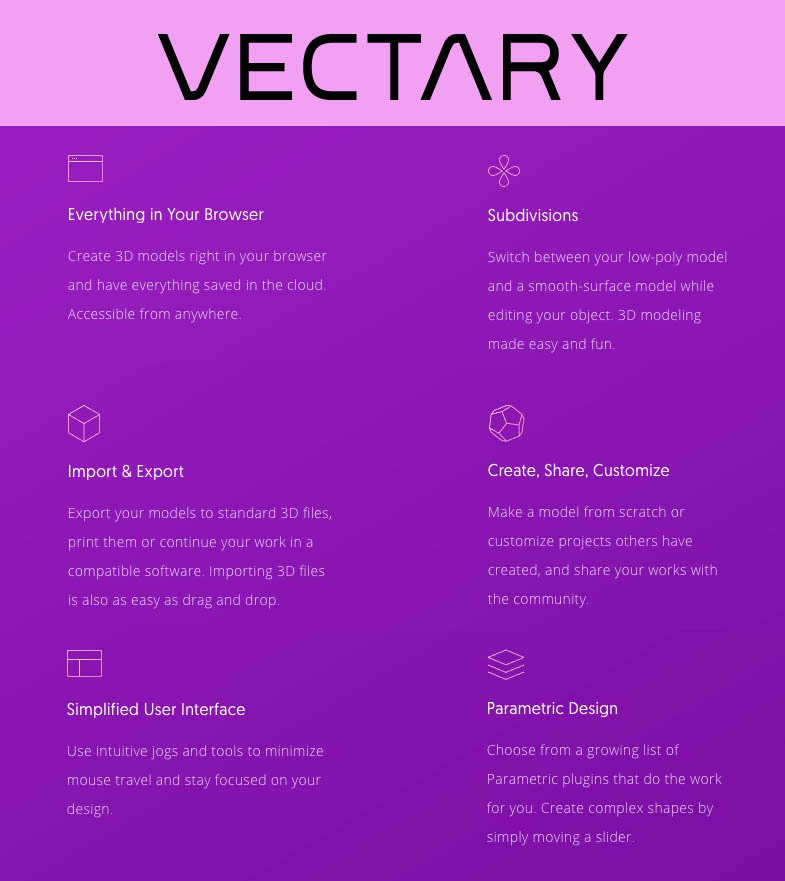 Vectary 3d modeling app making stuff just got easier 3d modeling app