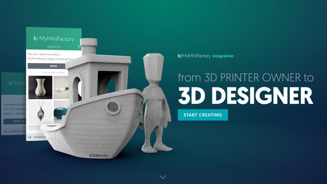 Vectary 3d Modeling App Making Stuff Just Got Easier