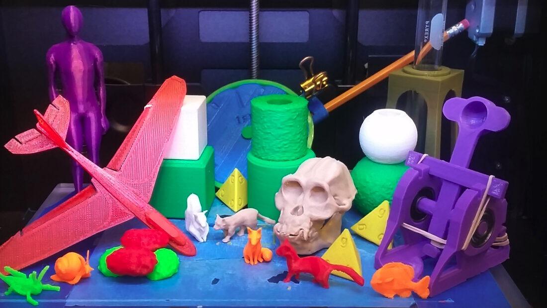 MyStemKits 3D Printing Kits