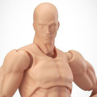 Cool Tools of Doom: The Max Factory Figma Archetype Action Figure