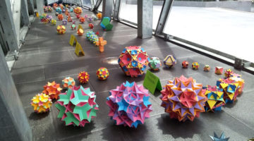 Every 3D Polyhedron You'd Ever Want to Construct, Render or 3D Print