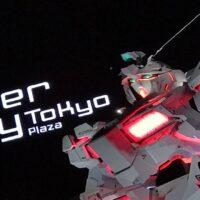 Japan's Life-Sized Unicorn Gundam is Finally Complete!