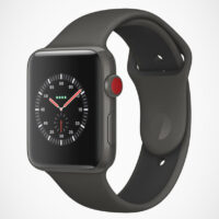 Apple Files Patent for Self-Adjusting Apple Watch Strap