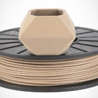 Cool Tools of Doom: ColorFabb Woodfill 3D Printing Filament