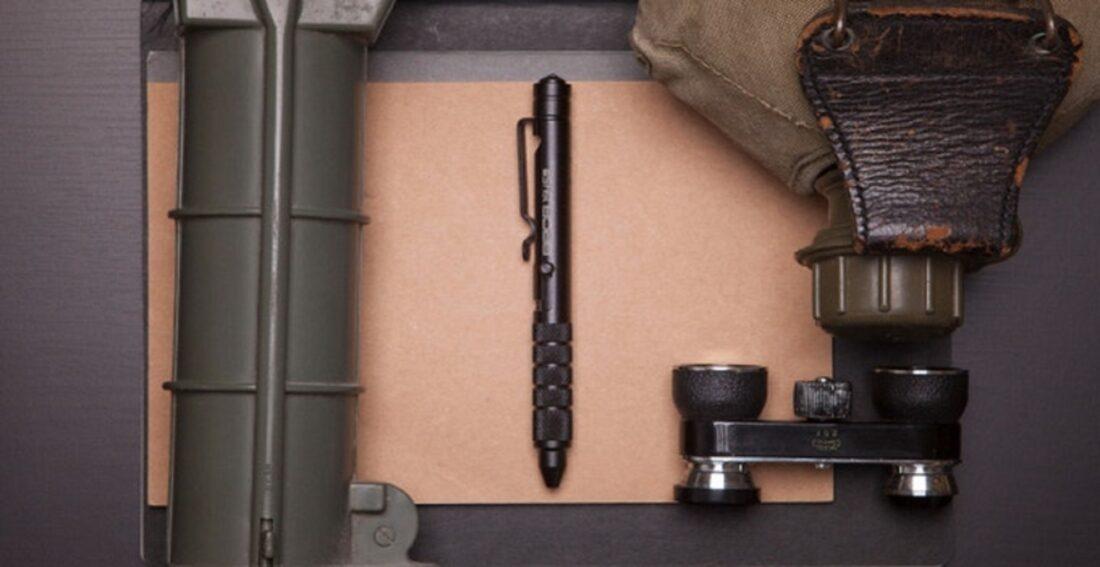 The GP 1945bolt-action tactical pen