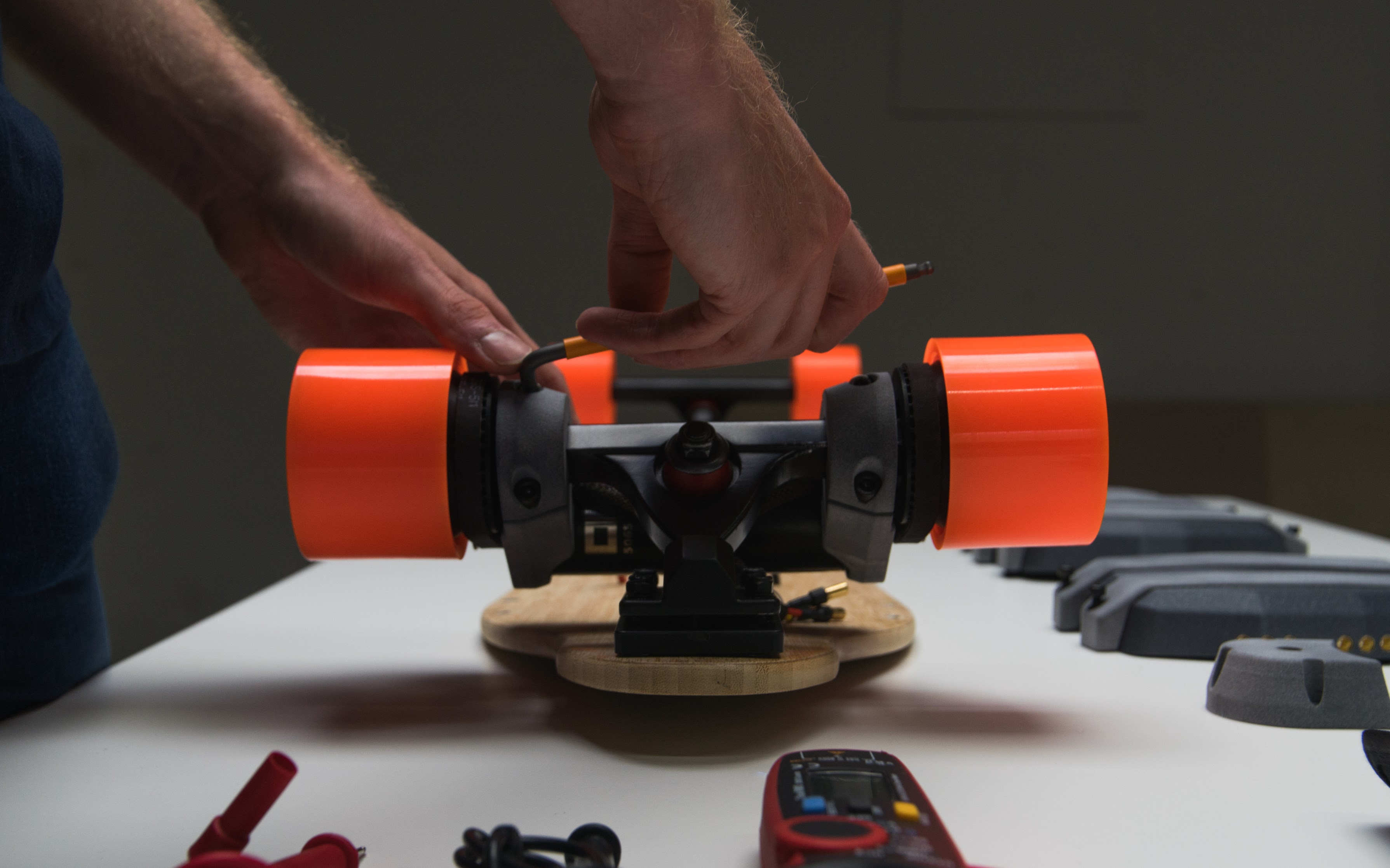 You Can Make This 3d Printed Electric Skateboard For