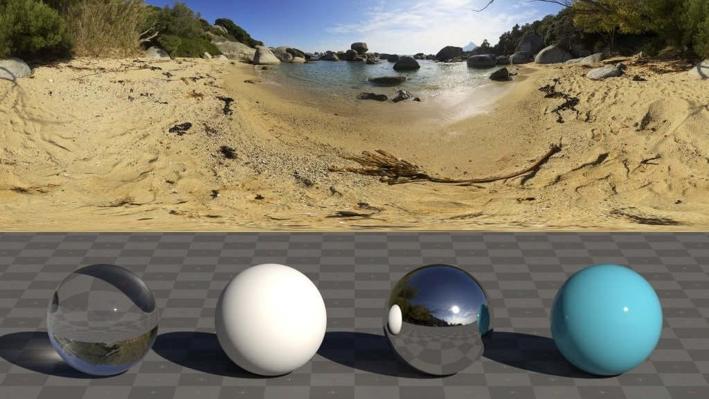 HDRI Haven Now Allows You to Download 100% Free, Unclipped HDRIs