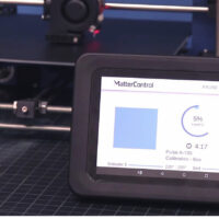 The MatterHackers New MatterControl T7X Is a Brain For Your 3D Printer