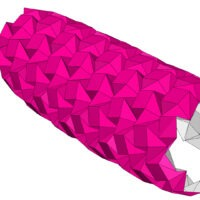 Discover the Ins and Outs of Folding Patterns with this Origami Simulator