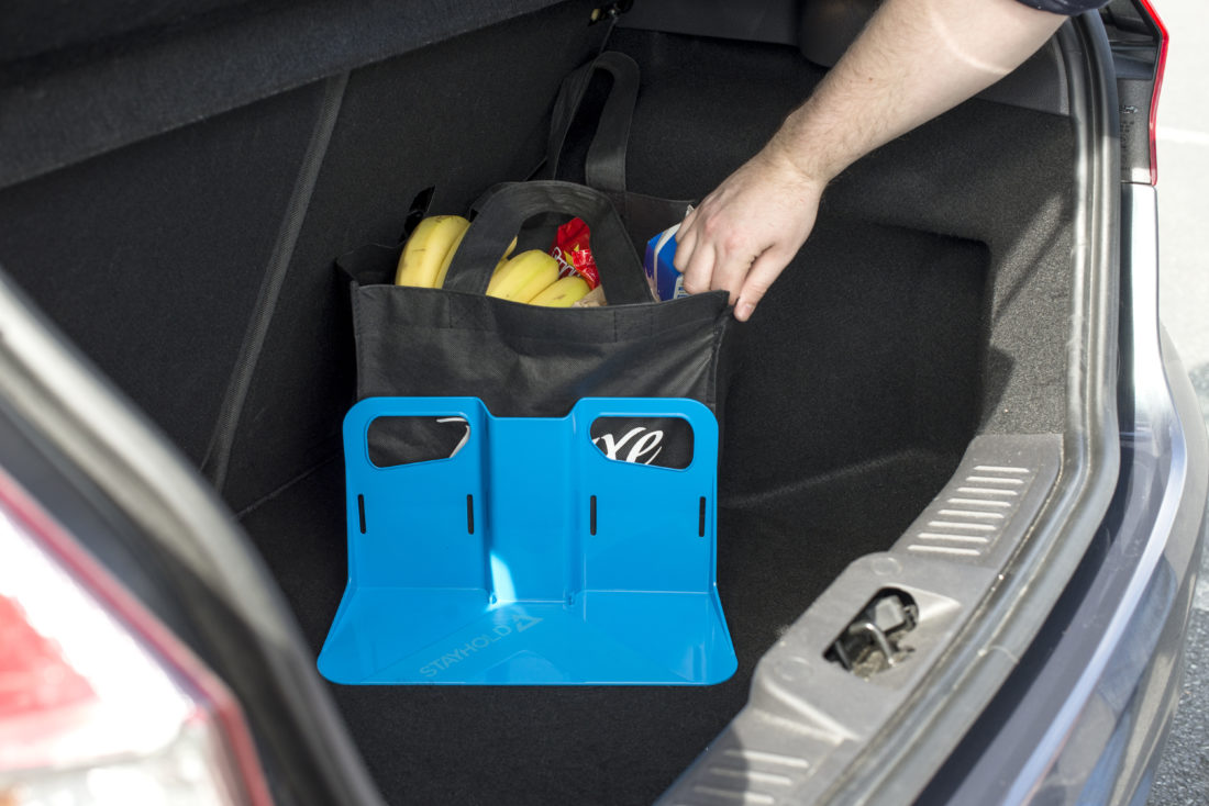 stayhold boot trunk keeper