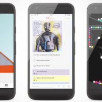 App Smack 44.17: Polarr Album+, Agora, Edo Agenda, Moasure, and More…