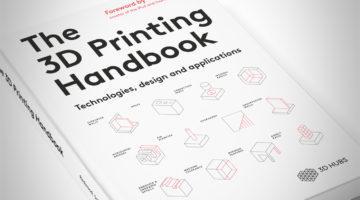 Cool Tools of Doom: 'The 3D Printing Handbook' by 3D Hubs