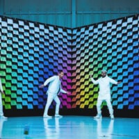 Ok Go Choreographed 567 Paper Printers for Their Latest Music Video