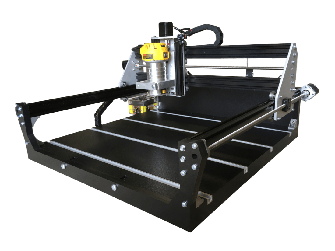 millright desktop cnc