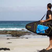 Migra Surfboard Bag | Smart Travel Gear for Surfers