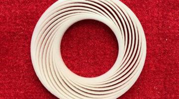Big Chem Arrives at FormNext, Could Shake Up 3D Printing