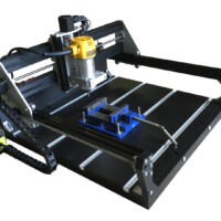 The MillRight Carve King is Latest Desktop CNC Milling Machine with an Affordable Price