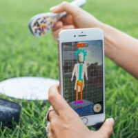 The Yeehaw 3D Modeling Wand Turns Your Tablet Into a 3D Canvas