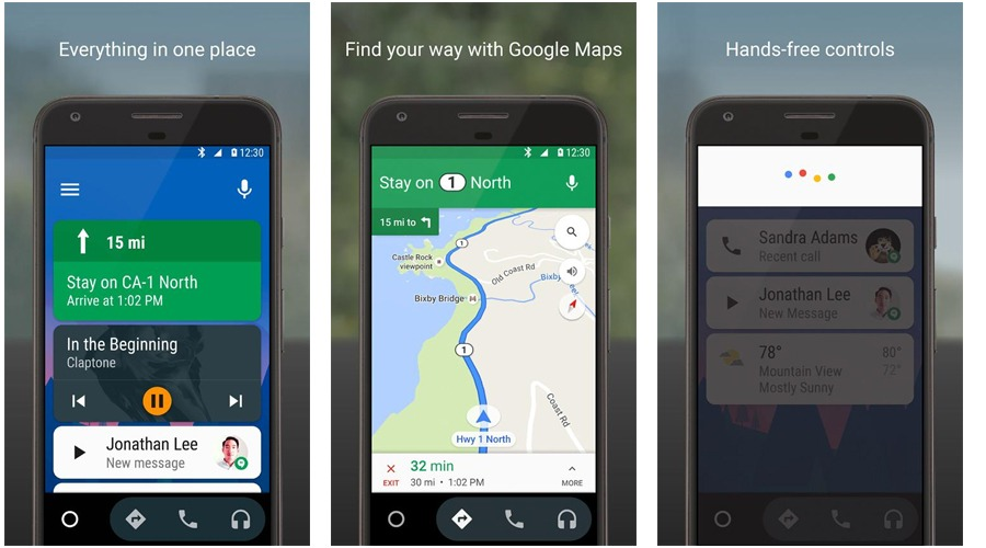 App Smack 51 17: GoodNotes, Coda, Android Auto, and More    - SolidSmack