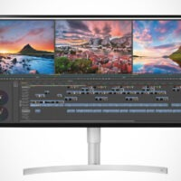 LG Announces Drool-Worthy 34-Inch 5K Monitor Ahead of CES 2018