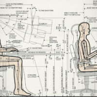 Cool Tools of Doom: 'The Measure of Man and Woman' by Henry Dreyfuss