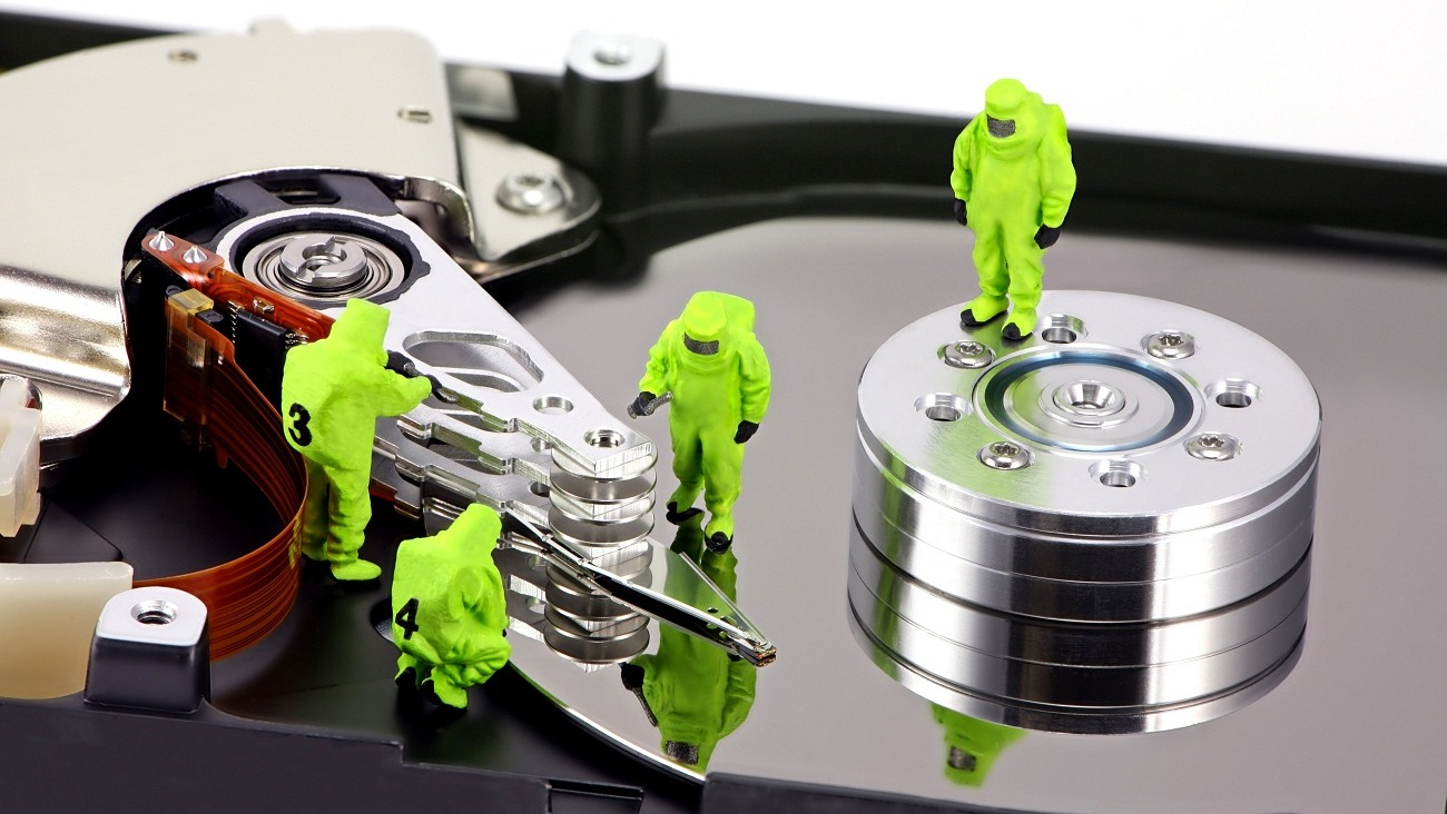 Data Recovery Wizard Pro review