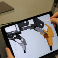 Shapr3D 3.0 Brings Parasolid 3D Modeling to iPad Pro