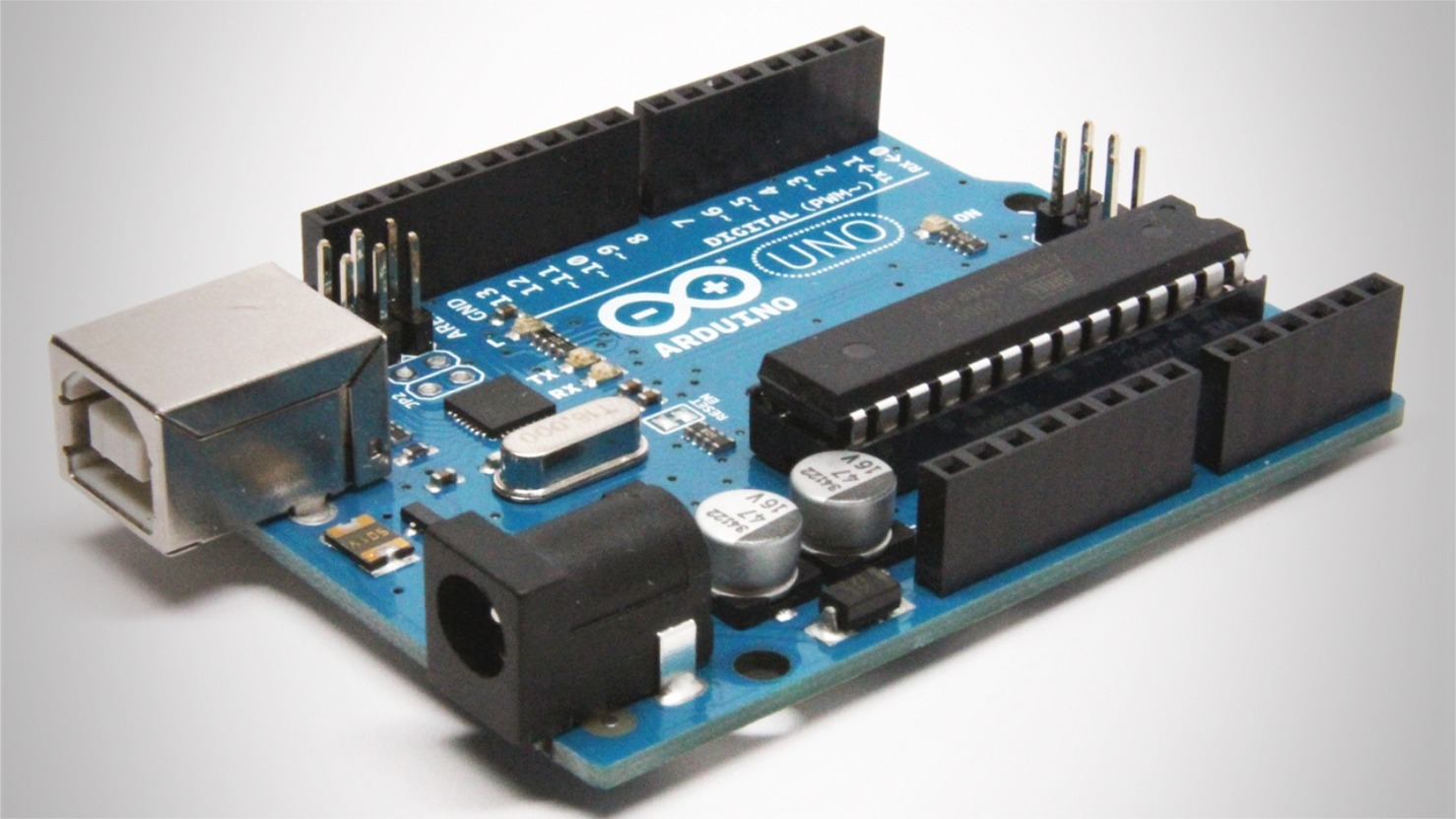 Learn how to build your own arduino robot arsenal with