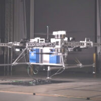 Boeing's New Cargo Drone Prototype Could Realistically Be Our First 'Flying Car'