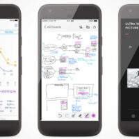 App Smack 02.18: Weather Line, Scribble Online, SIFT, and More…