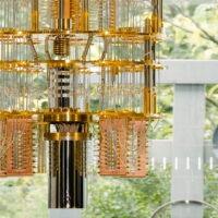 IBM Unveils Their All-New 50-Qubit Quantum Computer Prototype