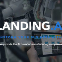 Landing.AI Is An A.I. Startup Focused on Manufacturing