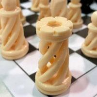 Retina-Level 3D Printing Resolution
